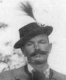 Josef Baader  1. Vorstand 1914-1928