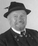 Matthäus Hammerl  1. Vorstand 1993-2008