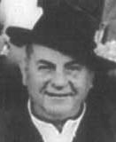 Josef Haslbeck sen. 1. Vorstand 1957-1958
