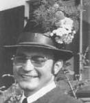 Bernhard Ley  Dirigent 1985-1990