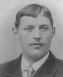 Josef Oppacher sen.  1. Vorstand 1900-1914