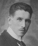 Johann Rauh sen.  1. Vorstand 1928-1933  Vereinsführer 1934-1950