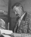 Alexander Thalhuber sen.  1. Vorstand 1900-1914